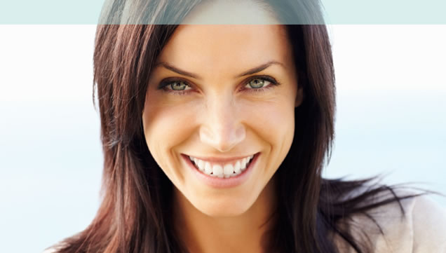cosmetic white teeth and smile
