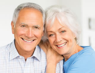 Helping Your Elderly Relative Care For Their Teeth